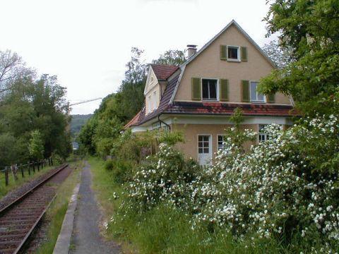 bad hersfeld niederaula kn llwaldbahn. Black Bedroom Furniture Sets. Home Design Ideas
