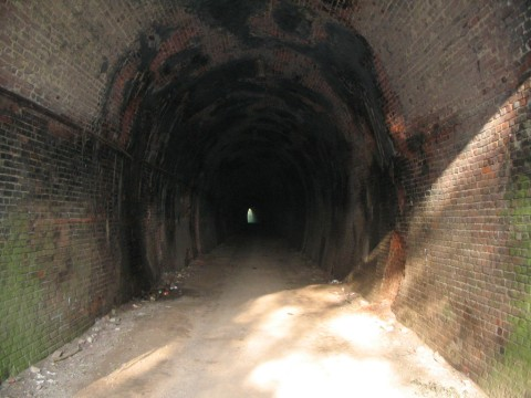 Tunnel bei L�derode